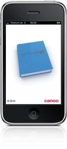 Canoonet-App fürs iPhone