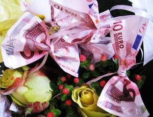10 €-Scheine
